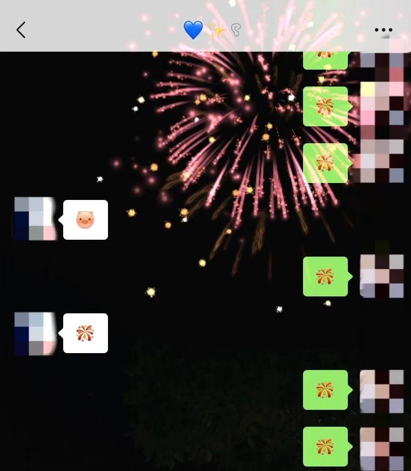 微信新功能:永别了,朋友圈! 让你 微信 隔着屏幕 状态 的人 十点读书  第5张